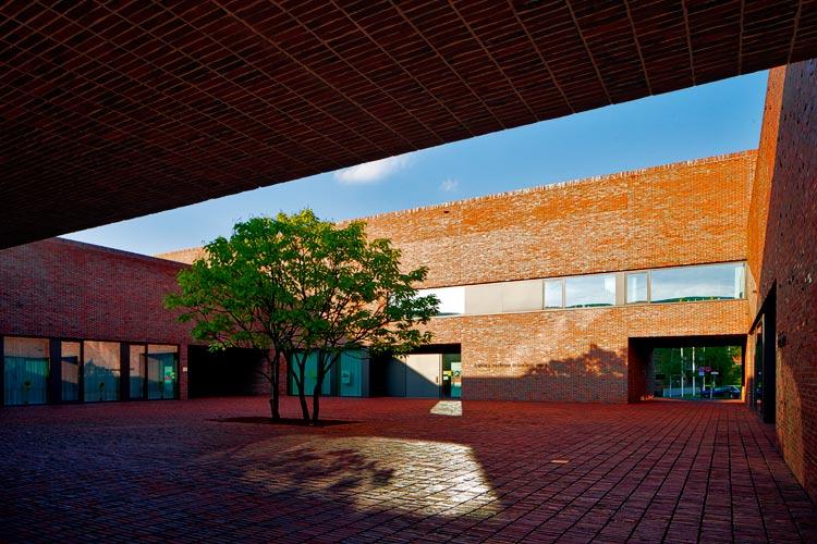 Siegfried wameser fotografie architektur - Meck architekten ...